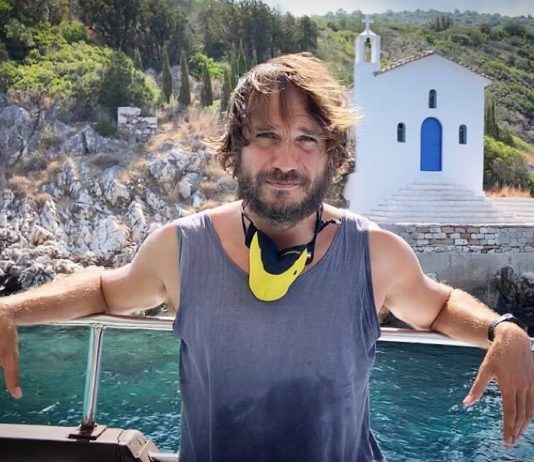 Sebastiano Gavasso biografia: chi è, età, altezza, peso, fidanzata, Instagram e vita privata