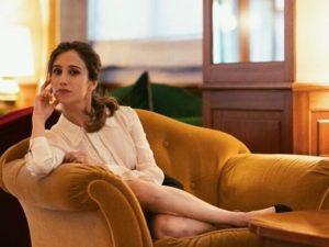 Silvia D'Amico biografia: chi è, età, altezza, peso, figli, marito, Instagram e vita privata