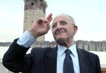 Vincenzo De Luca biografia: chi è, età, altezza, peso, figli, moglie, Instagram e vita privata