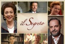 Anticipazioni Il Segreto: trama puntata Mercoledì 25 Novembre 2020