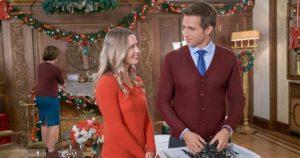 Christmas at the palace: in onda Lunedì 7 Dicembre 2020 su Canale 5, orario cast e trama ...