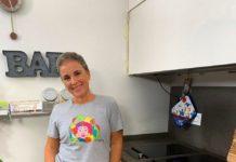 Giusina in cucina biografia: chi è, età, altezza, peso, figli, marito, Instagram e vita privata