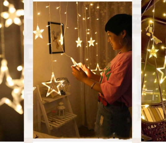 Kit Stars Light: stelle luminose da interno ed esterno, funzionano davvero? Che cos'è, opinioni e dove comprarlo