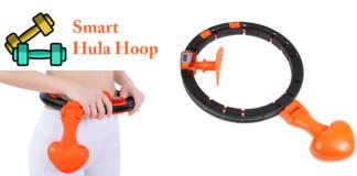 Smart Hula-Hoop: anello Intelligente Fitness con Massaggiatore Magnetico, funziona davvero? Caratteristiche, recensioni, opinioni e dove comprarlo