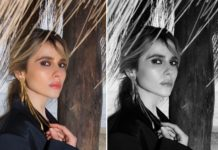 Valentina D'Agostino biografia: chi è, età, altezza, peso, figli, marito, Instagram e vita privata