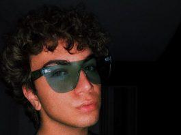 Francesco Di biografia: chi è, età, altezza, peso, fidanzata, Instagram, Tik Tok e vita privata