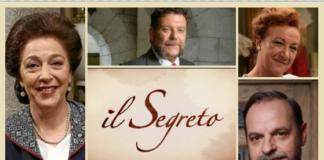 Anticipazioni Il Segreto: trama puntata Martedì 15 Dicembre 2020