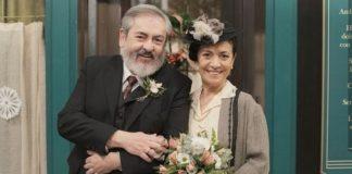 Anticipazioni puntate Una Vita: Fabiana e Servante si sposeranno