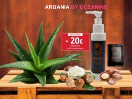 Argania by Oceanine: Crema Viso e Corpo Vellutante all'Olio di Argan, funziona davvero? Che cos'è, a cosa serve e dove comprarla