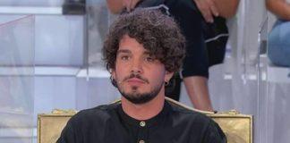 Gianluca De Matteis ha abbandonato definitivamente il Trono Classico di Uomini e Donne