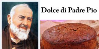 Dolce di Padre Pio: che cos'è, regole, significato, ingredienti e procedimento