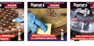 Rigenera Pro Adler: liquido a base di resina per pulire e rigenerare le superfici, funziona davvero? Che cos'è, opinioni, prezzo e dove comprarlo