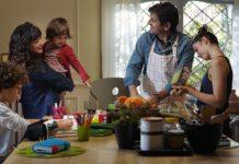 10 Giorni senza mamma: in onda Venerdì 22 Gennaio 2021 su Canale 5, cast, trama e orario