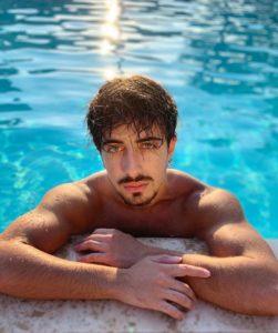 Alessandro Cavallo biografia: chi è, età, altezza, peso, tatuaggi, fidanzata, Instagram e vita privata