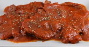 Come fare la Carne alla Pizzaiola ricetta Napoletana: cosa occorre e procedimento