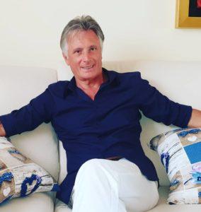 Giorgio Manetti direbbe sì all'Isola dei famosi: