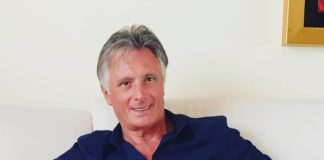 """Giorgio Manetti direbbe sì all'Isola dei famosi: """"sarebbe una bella sfida con me stesso"""""""