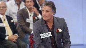 Giorgio Manetti rifiuta di diventare concorrente del Grande Fratello Vip: