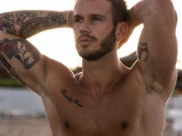 Matteo Diamante biografia: chi è, età, altezza, peso, tatuaggi, fidanzata, Instagram e vita privata