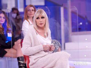 Maurizio Guerci precisa di non essere intenzionato a tornare con Gemma Galgani di Uomini e Donne