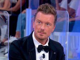 """Simone Bolognesi lascia la trasmissione di Uomini e Donne: """"dopo, nulla è più come prima"""""""