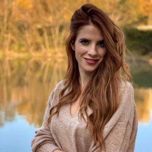 Anna Dalton biografia: chi è, età, altezza, peso, figli, marito, libri, Instagram e vita privata