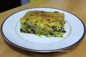 Come fare il Gateau di Patate ripieno di Salsiccia e Friarielli: cosa occorre e preparazione