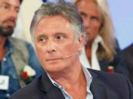 """Giorgio Manetti escluso dall'Isola dei Famosi: """"C'è qualcosa che blocca la mia partecipazione"""""""