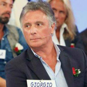 Giorgio Manetti escluso dall'Isola dei Famosi: