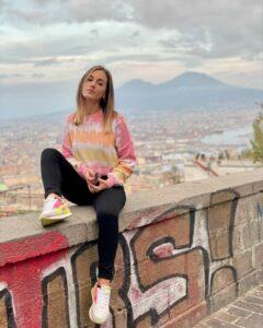 Valeria Angione biografia: chi è, età, altezza, peso, tatuaggi, fidanzato, Instagram e vita privata