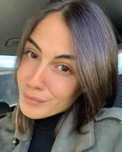 Vanessa Spoto biografia: chi è, età, altezza, peso, tatuaggi, fidanzato, Instagram e vita privata