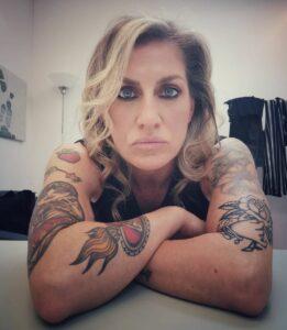 Cristiana Pirini di Uomini e Donne Trono Over, biografia: chi è, età, altezza, peso, figli, marito, Instagram e vita privata