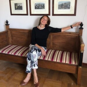 Giulia Garbi biografia: chi è, età, altezza, peso, figli, marito, Instagram e vita privata