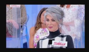 Isabella Ricci di Uomini e Donne trono Over, biografia: chi è, età, altezza, peso, figli, marito, Instagram e vita privata