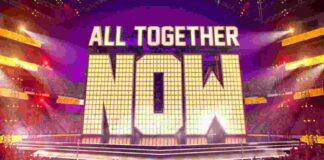 All Together Now: come funziona, come scrivere per partecipare, orari tv e streaming