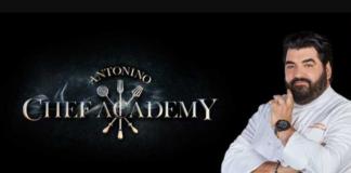 Antonino Chef Academy: che cos'è, come funziona, come scrivere per partecipare, orari tv e streaming
