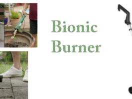 Bionic Burner: estirpatore di erbacce elettrico, funziona davvero? Caratteristiche, opinioni e dove comprarlo