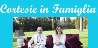 Cortesie in Famiglia: come funziona, come scrivere per partecipare, orari tv e streaming