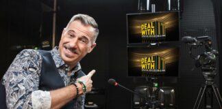 Deal With It :come funziona, come scrivere per partecipare, orari tv e streaming