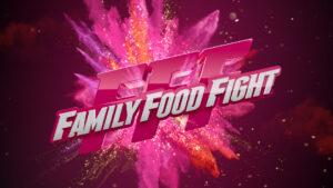 Family Food Fight: come funziona, come scrivere per partecipare, orari tv e streaming