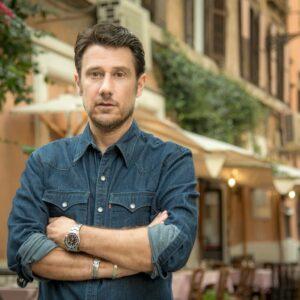 Francesco Panella biografia: chi è, età, altezza, peso, ristoranti, figli, moglie, Instagram e vita privata
