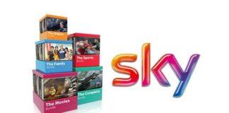 Pacchetti Sky: cosa e quali sono, come funzionano, canali, quanto costano e come abbonarsi