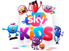 Sky Kids: che cos'è, come funziona, come abbonarsi, come disattivare e quanto costa l'abbonamento