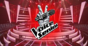 The Voice Senior: che cos'è, come funziona, come scrivere per partecipare, orari tv e streaming