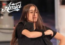 Giulia Stabile vince la ventesima edizione del talent Amici di Maria de Filippi