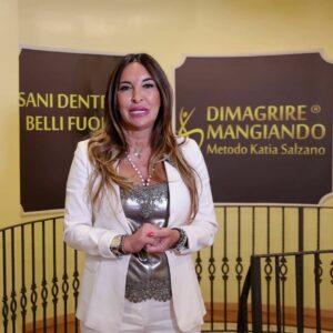 Katia Salzano biografia: chi è, età, altezza, peso, figli, marito, Instagram e vita privata