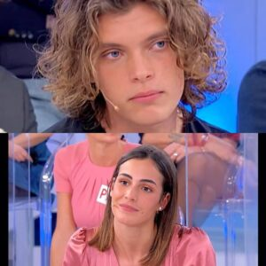Massimiliano Mollicone di Uomini e Donne ha scelto la corteggiatrice Vanessa Spoto