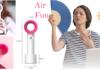 Air Fun: ventilatore portatile senza ventole, funziona davvero? Caratteristiche, opinioni, prezzo e dove acquistarlo