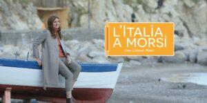 L'Italia a morsi con Chiara Maci: che cos'è, come funziona, come scrivere per partecipare, orari tv e streaming