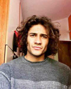 Antonino Guzzardo biografia: chi è, età, altezza, peso, tatuaggi, fidanzata, Instagram e vita privata